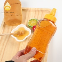 Gulan mountain pretty tasty raw honey product to abroad