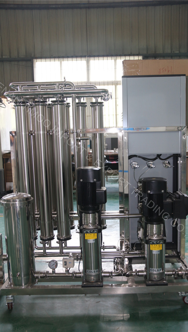 Timoo แบบพกพา desalination Water Treatment ราคา Water Purifying เครื่อง Dow เมมเบรน