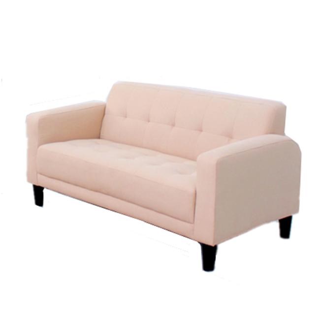 Modern Ashley Small Sofa Loveseat