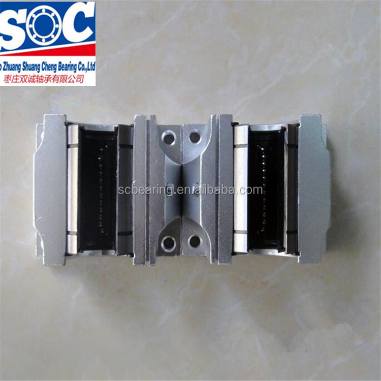 linear motion ball slide bearing TBR16UU TBR16 linear guide