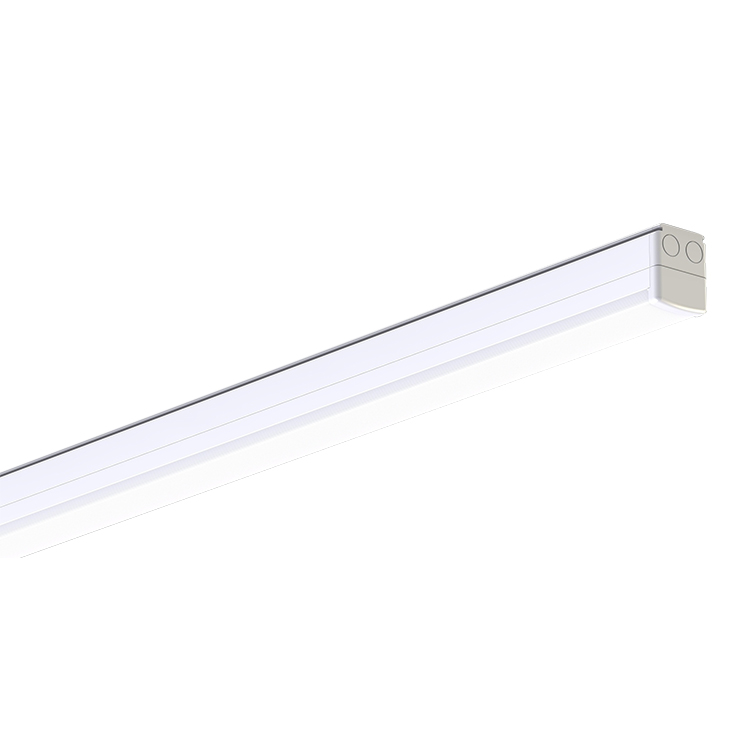 Manufacturer Low Price System Aluminum Profile Led Linear Trunking Light