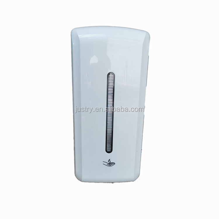 1000ml Fast Delivery Wall Mounted Electronic Automatic Foam Soap Dispenser
