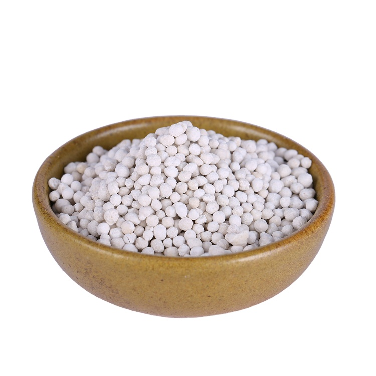 Kieserite Magnesium Sulphate Fertilizer Monohydrate agricultural fertilizer granular for maize
