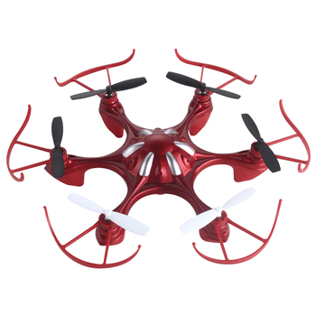 Sky Devil Middle Size 6 Axis Headless Mode Radio Control Drone for Sale