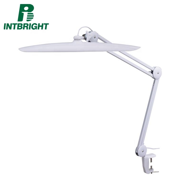 Hottest 9 colors 9501LED beauty lash lamp jewelry tool Task light