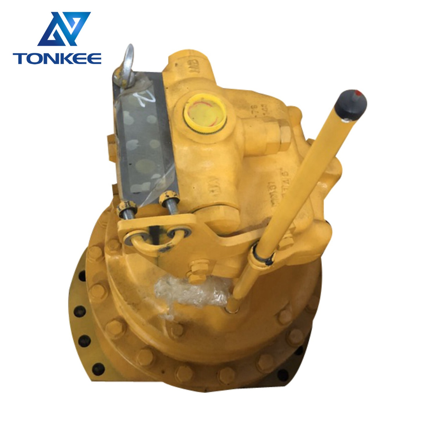 20Y-26-00232 swing machinery assembly PC200-8 PC200LC-8MO PC210-10 excavator swing motor with gearbox (2).jpg