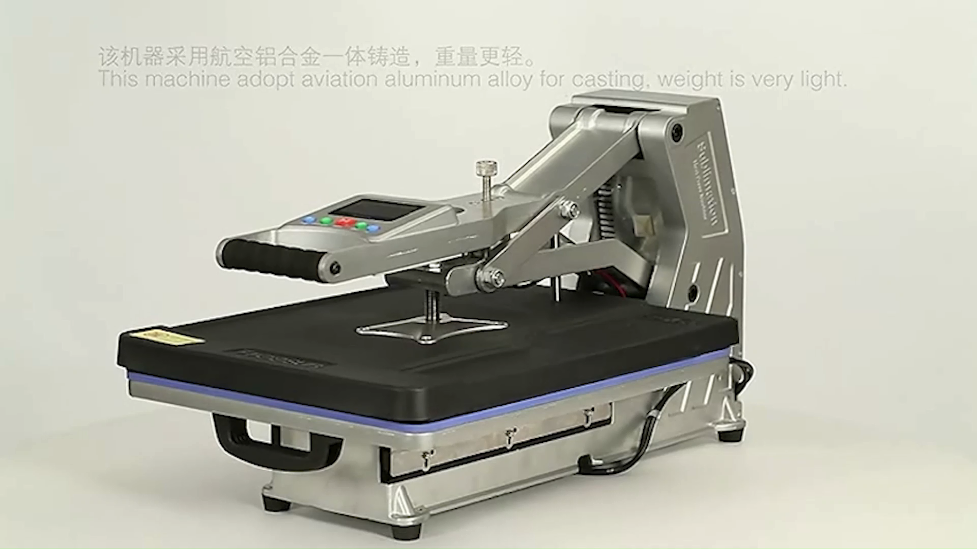 Freesub The newest Drawer type heat press sublimation machine t-shirt printing machine ST-4050