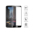 2.5D Ultra thin Full Cover case friendly 9H Tempered Glass Screen Protector for  Moto E5