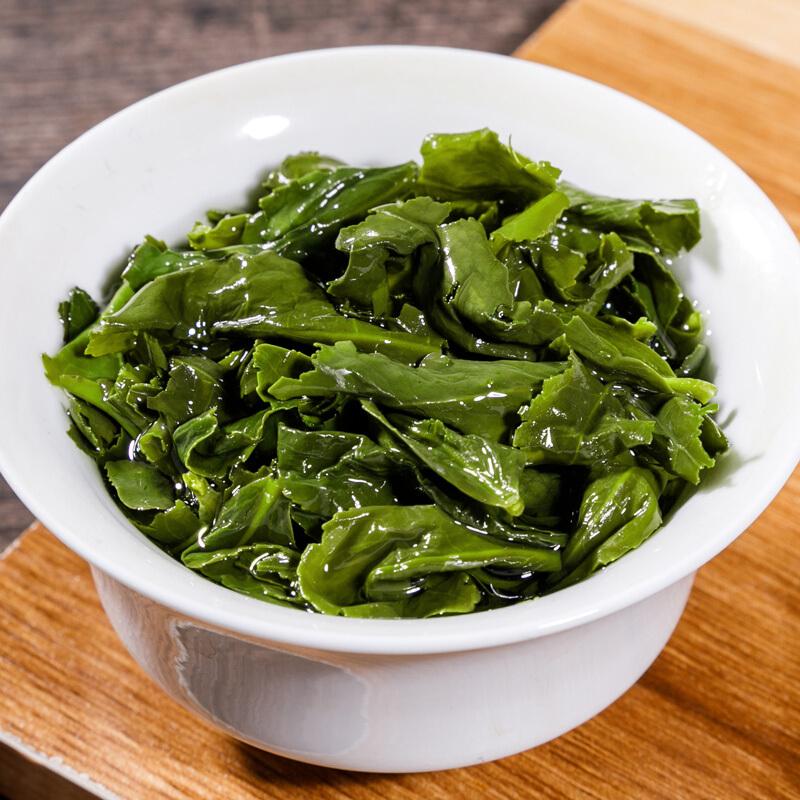 Lower blood pressure organic Tie guanyin/ Tikuanyin tea factory supply - 4uTea   4uTea.com