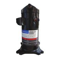 ZR Serie Airconditioning Copeland Scroll Compressor