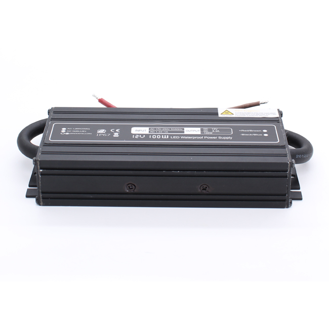 12 V Power Supply Slim