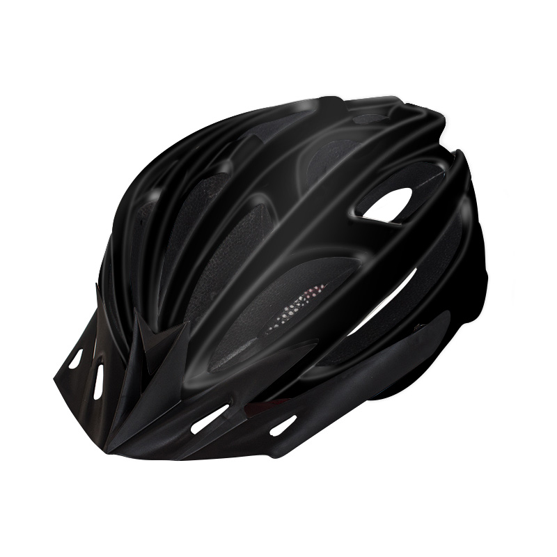 OFF-ROAD Cycling Helmet Casco Ciclismo PC+EPS Bicycle Super Mountain Safety MTB Bike Helmets
