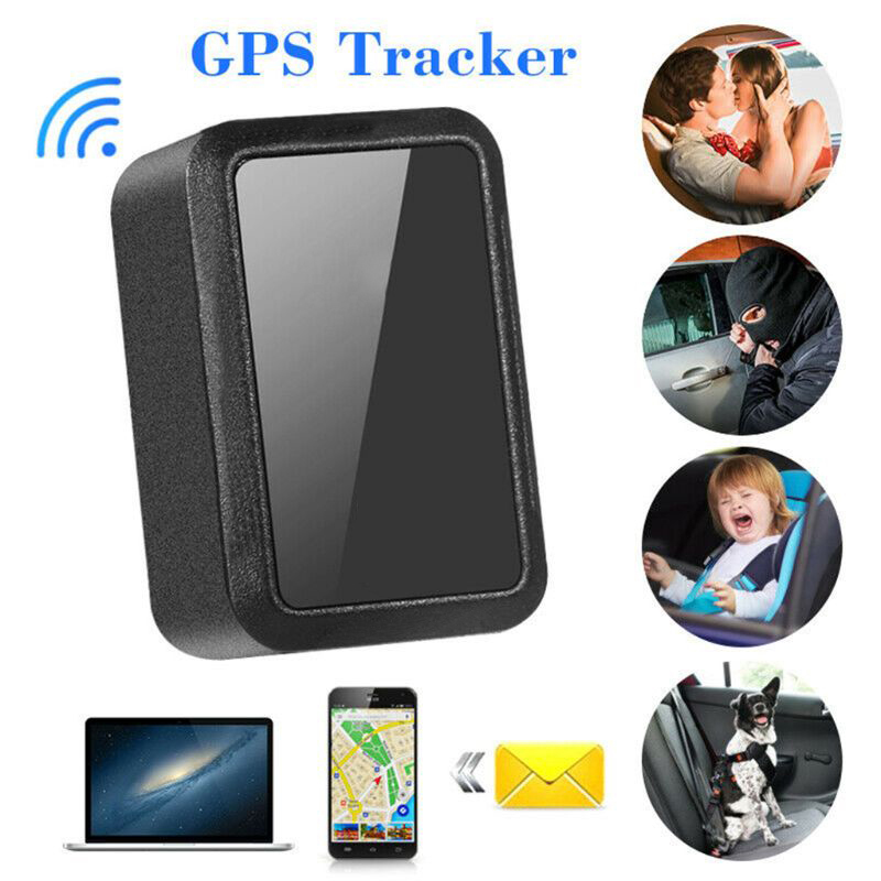 New Style GF10 Magnetic Mini Pocket GPS Real-time Tracker Locator for bike, car, luggage