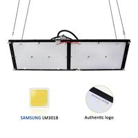 HLG Quantum LED Board V2 QB288 Samsung LM301B 240W Indoor Grow Lights