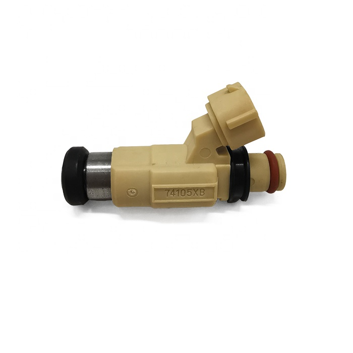 Fuel Injector CDH240 (2)