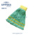 Durable lint free commercial T-shirt cloth wet mop head refill