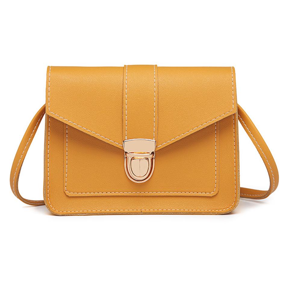 Zhao Xiemao Womens Messenger Bag Womens Shoulder Bags Contrast Crossbody Retro Bags Handbags Multi-Functional Square Bags Shoulder Bag for Ladies Color : Black, Size : Free Size