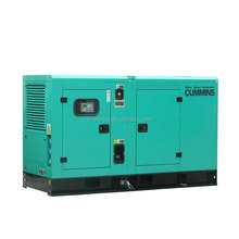 Everwide Potenza A Basso Rumore Avviamento Elettrico Cummins 100kva <span class=keywords><strong>Generatore</strong></span> Diesel con il Baldacchino