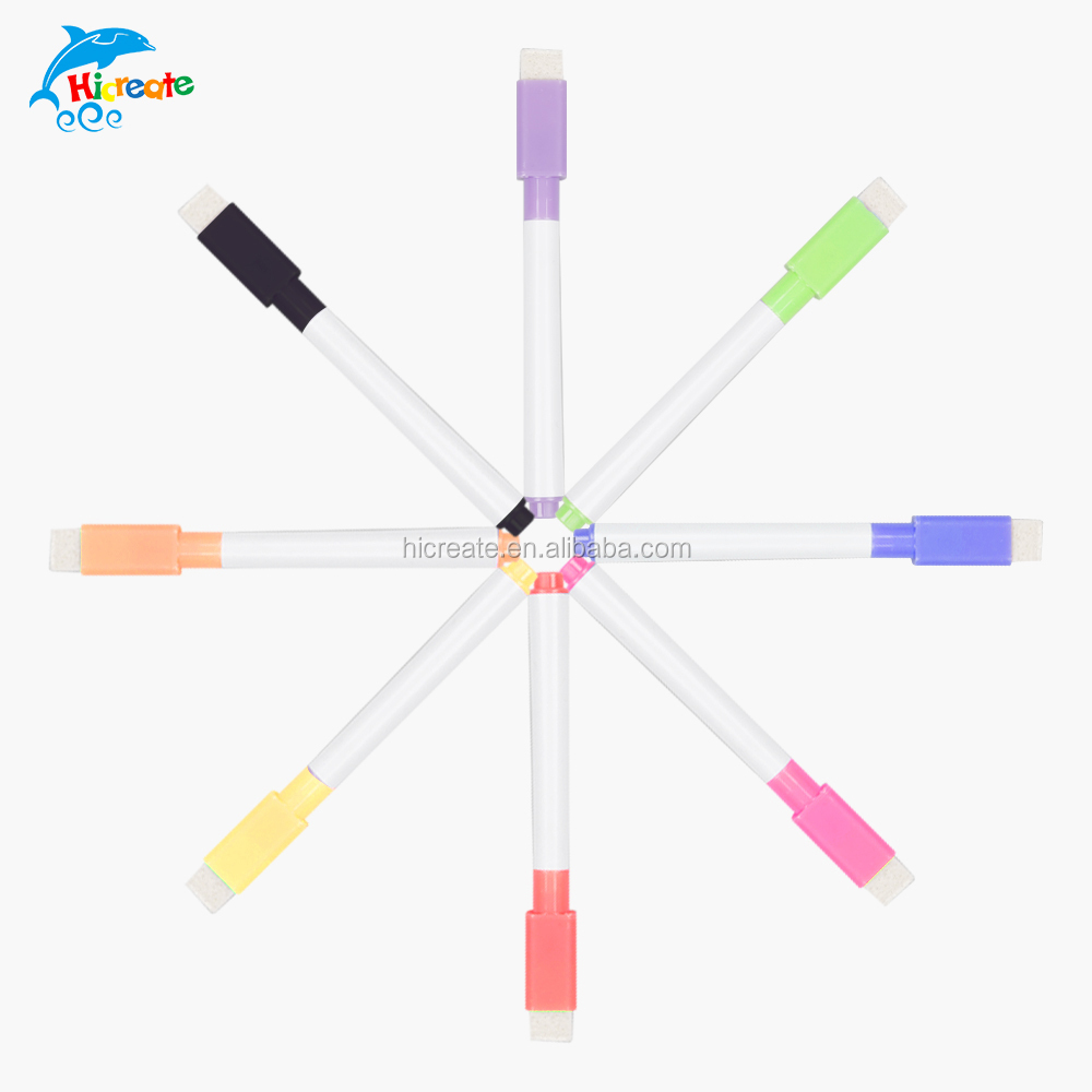Wholesale Dry Erase Whiteboard Marker Pen And Easy To Be