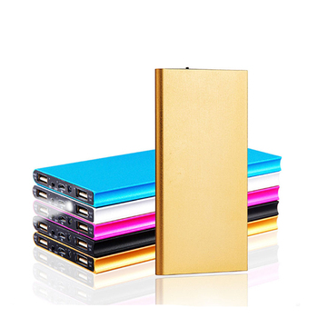 High Quality battery Mobile Power Supply,Super Slim Power Bank, 5000 mah Portable power banks
