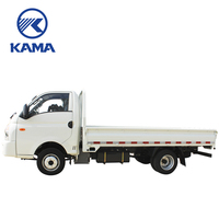 New Model KAMA Brand china made pickup trucks for sale