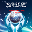 China Sourcing Agent Professional Product Purchasing Agency Buying Agent General Trade Agent taotao Yiwu