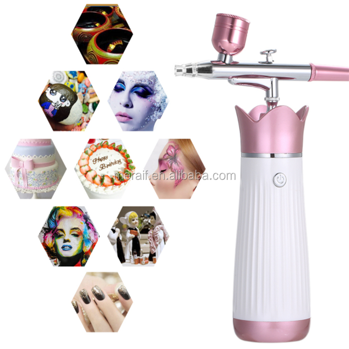 Nano <strong>Facial</strong> Oxygen Water Injection Machine Face Spray Beauty Instruments for Skin Soft <strong>Facial</strong> Moisturizing Skin <strong>Care</strong> <strong>Tool</strong>