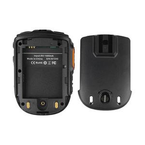 Hot Sale BM001 Zello PTT Walkie Talkie Apps Bluetooth Microphone