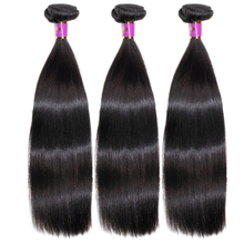 Gratis monster 12a grade silky straight <span class=keywords><strong>remy</strong></span> <span class=keywords><strong>braziliaanse</strong></span> hair extension human hair weave bundels onverwerkte