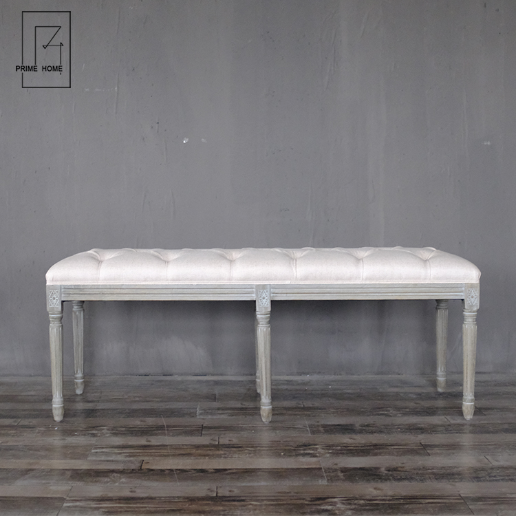 High Quality Durable Using Various Furniture Ottoman,Garden Bench Table