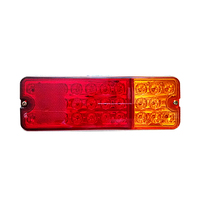 Wholesale Fast Shipping Best Selling Durable Car Truck Led Tail Turn Signal Light