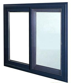 China Made double glazed tempered glass window manufacturer Best price high quality
