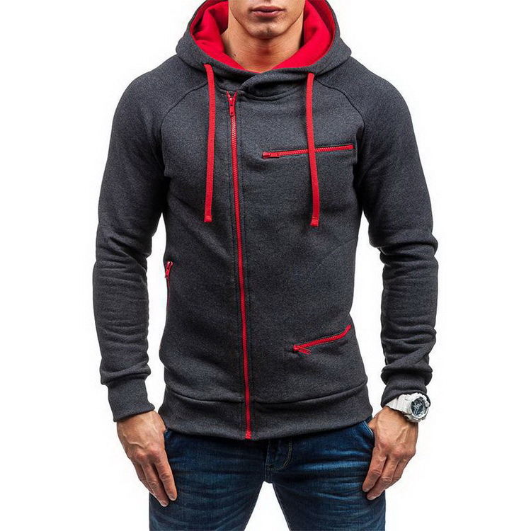 <strong>Black</strong> Running Fitness <strong>Men'S</strong> Sweatshirt Workout Soft Gym <strong>Hoodies</strong> <strong>Man</strong>