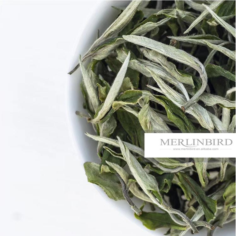 Best Selling Free Sample Chinese Organic Health Benefits Loose Tea Pai Mu Dan White Peony Tea - 4uTea   4uTea.com