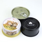 Cans Can Tin Cans Packing Empty Food Grade 2 Cans Good Quality Can Be Customized