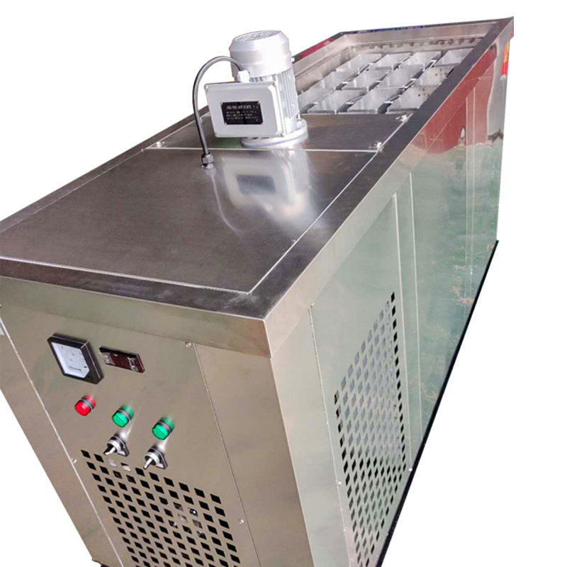 Industrial ice block maker machine 1 Ton/Day ice making machine wholesale price for Commercial