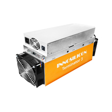 Ucuz enerji verimli bitcoin miner Innosilicon T3 43T 39T 50T all in one psu