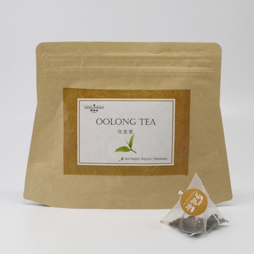 Wholesale EU Standard Milk Oolong Tea Anxi Fujian Tieguanyin Oolong Tea - 4uTea   4uTea.com