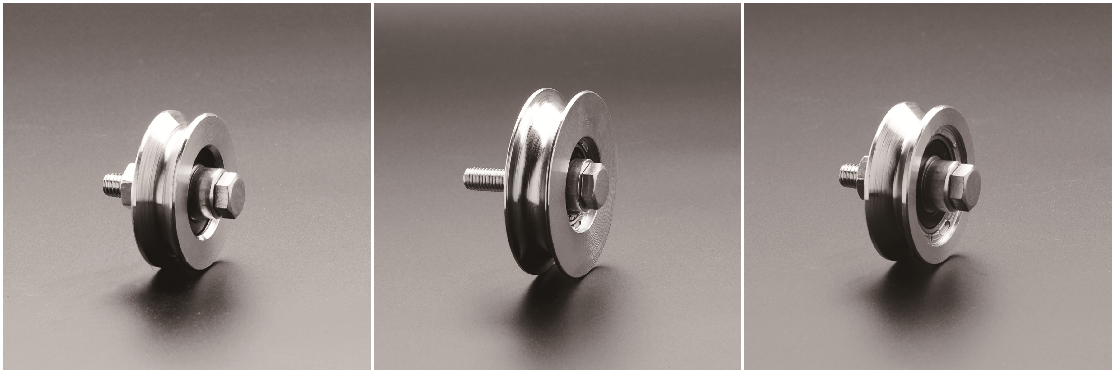 High sales rate in Jinnaike embedded rollers for shower cabins,sliding doors rollers wheels In stock