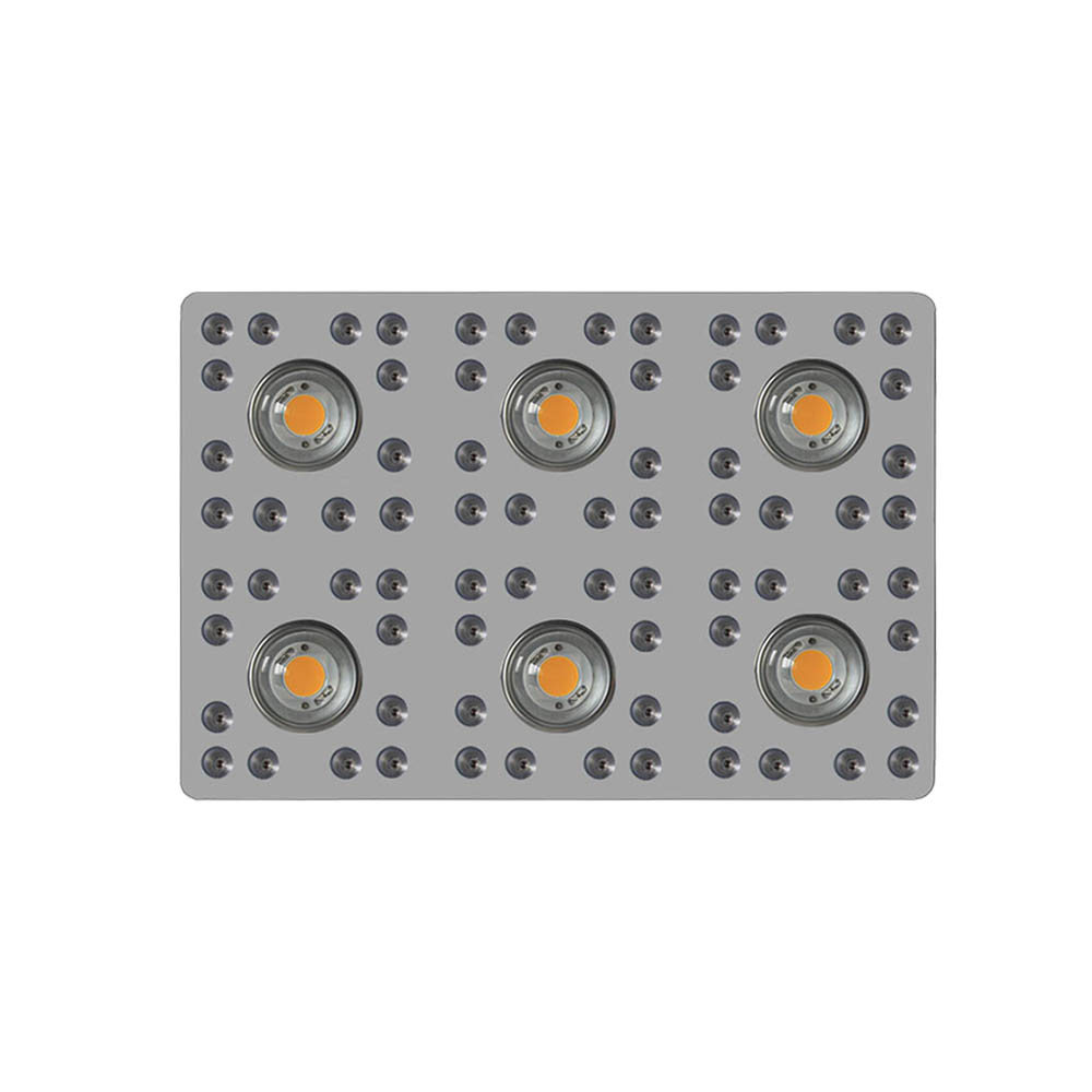 2019 Wholesale Price <strong>Crees</strong> CXB3590 COB LED Grow Light Full Spectrum with Meanwell Driver for CBD Plants Growing