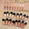 Private Label Makeup Liquid Waterproof Foundation Custom Logo Makeup Organic Cosmetics Liquid Foundation