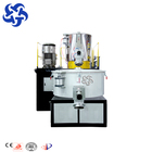 manufacturer make good plastic powder mix unit high speed plastic mixing machine