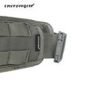 Belt Military Belt Tactical Emersongear Military Tactical Belt Buckle Hunting Training Tactical Combat Belt