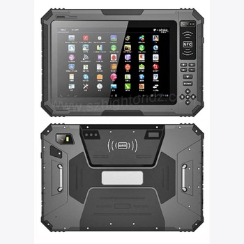 Factory Rugged Tablet 10 1 Inch Android