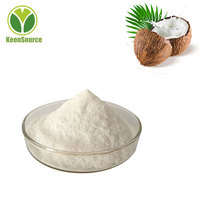The instant Coconut extract/Natural coconut powder/Coconut P.E 10 1