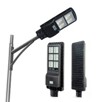 High lumen 5 years warranty led road lamp solar street lights150W
