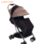 EN1888 2020 new easy hand auto foldable down lightweight airplane baby stroller
