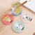 Cute Cartoon Anti-Scalding Coffee Cup Table Mat