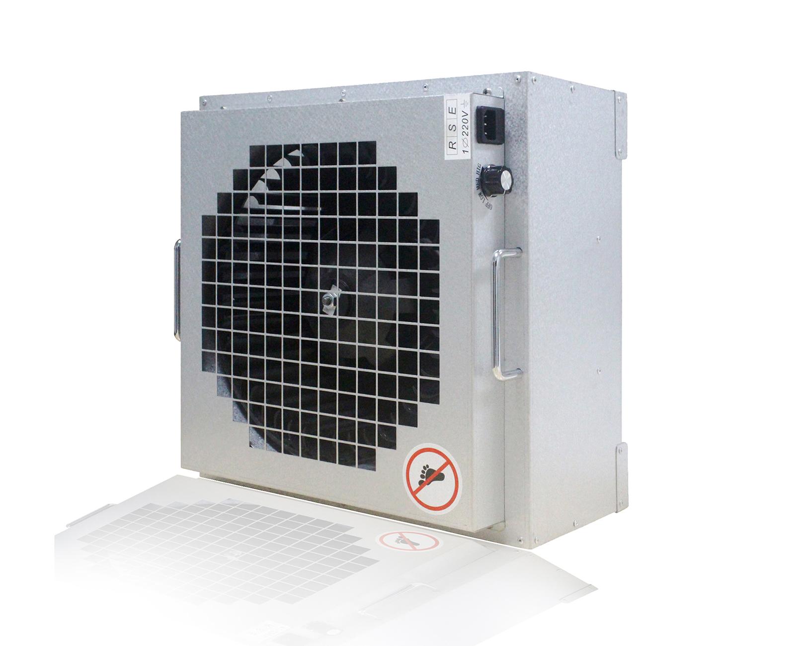 Fan Filter units Hepa filter FFU for hospital