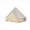 Hot Sale 4 season Large Waterproof 100% Cotton Canvas glamping tents luxury family camping tent
